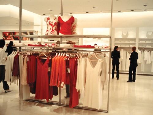 бизнес-план на примере магазина одежды