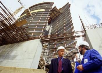 Учет затрат на капитальное строительство