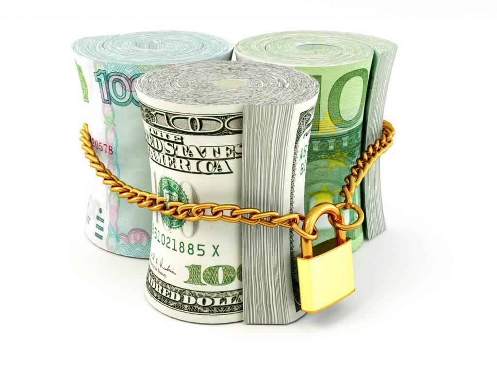 Блокировка счета налоговой инспекцией